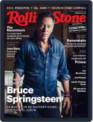Rolling Stone France (Digital) Subscription July 1st, 2019 Issue