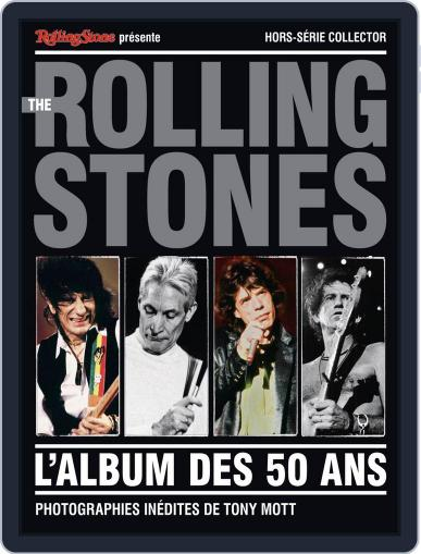 Rolling Stone France November 8th, 2013 Digital Back Issue Cover