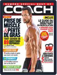 Coach - France (Digital) Subscription January 1st, 2019 Issue
