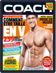 Coach - France (Digital) Subscription October 1st, 2018 Issue