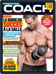 Coach - France (Digital) Subscription July 1st, 2018 Issue
