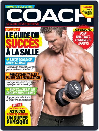 Coach - France (Digital) July 1st, 2018 Issue Cover