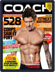 Coach - France (Digital) Subscription January 1st, 2018 Issue