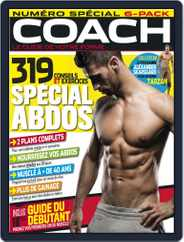 Coach - France (Digital) Subscription March 1st, 2017 Issue