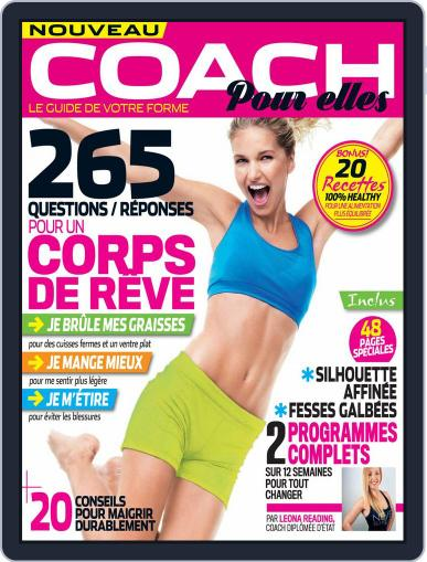 Coach - France (Digital) January 15th, 2017 Issue Cover