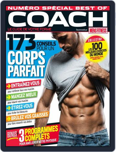 Coach - France (Digital) January 1st, 2017 Issue Cover