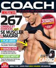 Coach - France (Digital) Subscription March 25th, 2016 Issue