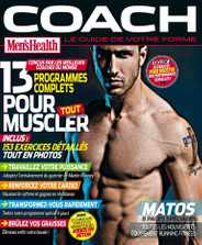 Coach - France (Digital) Subscription September 30th, 2015 Issue