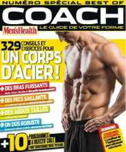 Coach - France (Digital) Subscription November 30th, 2014 Issue