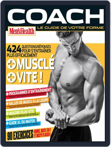 Coach - France (Digital) April 29th, 2014 Issue Cover