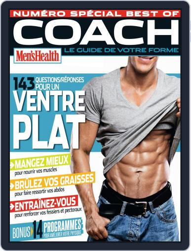 Coach - France (Digital) December 9th, 2013 Issue Cover