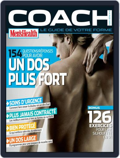 Coach - France (Digital) October 30th, 2012 Issue Cover