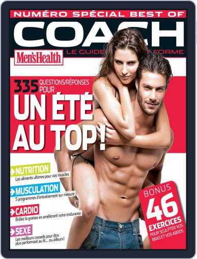 Coach - France (Digital) July 10th, 2012 Issue Cover