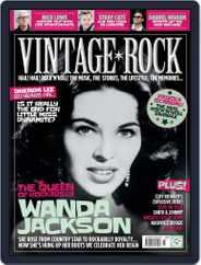 Vintage Rock (Digital) Subscription September 1st, 2019 Issue