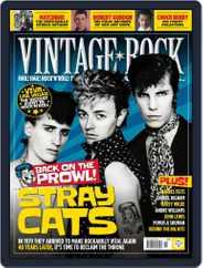 Vintage Rock (Digital) Subscription July 1st, 2019 Issue