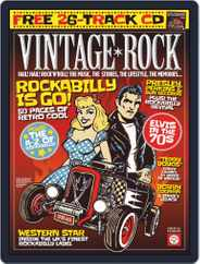 Vintage Rock (Digital) Subscription March 1st, 2019 Issue
