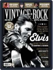 Vintage Rock (Digital) Subscription November 1st, 2018 Issue