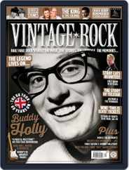 Vintage Rock (Digital) Subscription March 1st, 2018 Issue