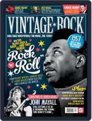 Vintage Rock (Digital) Subscription July 1st, 2017 Issue