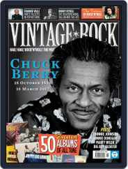 Vintage Rock (Digital) Subscription May 1st, 2017 Issue