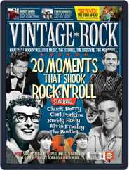 Vintage Rock (Digital) Subscription March 1st, 2017 Issue