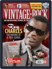 Vintage Rock (Digital) Subscription January 1st, 2017 Issue