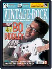 Vintage Rock (Digital) Subscription November 1st, 2016 Issue