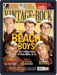 Vintage Rock (Digital) Subscription September 1st, 2016 Issue