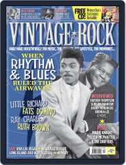 Vintage Rock (Digital) Subscription June 16th, 2016 Issue