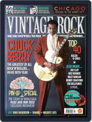 Vintage Rock (Digital) Subscription February 23rd, 2016 Issue