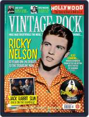 Vintage Rock (Digital) Subscription January 1st, 2016 Issue