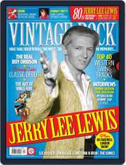 Vintage Rock (Digital) Subscription October 21st, 2015 Issue