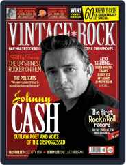 Vintage Rock (Digital) Subscription August 26th, 2015 Issue