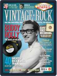 Vintage Rock (Digital) Subscription July 1st, 2015 Issue
