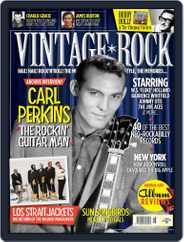 Vintage Rock (Digital) Subscription March 1st, 2015 Issue