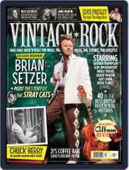 Vintage Rock (Digital) Subscription August 21st, 2014 Issue