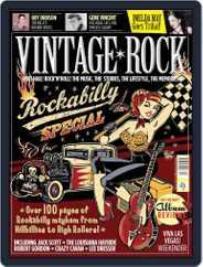 Vintage Rock (Digital) Subscription June 18th, 2014 Issue