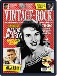 Vintage Rock (Digital) Subscription April 28th, 2014 Issue