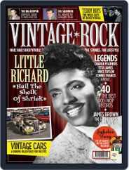 Vintage Rock (Digital) Subscription September 23rd, 2013 Issue