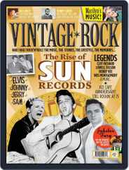 Vintage Rock (Digital) Subscription July 15th, 2013 Issue