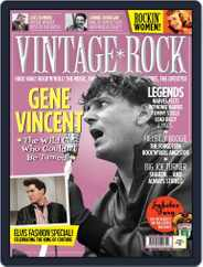 Vintage Rock (Digital) Subscription March 26th, 2013 Issue