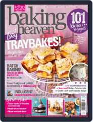 Baking Heaven (Digital) Subscription May 1st, 2020 Issue