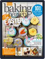 Baking Heaven (Digital) Subscription April 1st, 2020 Issue