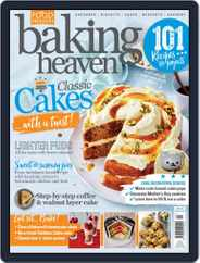 Baking Heaven (Digital) Subscription March 1st, 2020 Issue