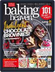 Baking Heaven (Digital) Subscription February 1st, 2020 Issue
