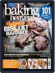 Baking Heaven (Digital) Subscription January 1st, 2020 Issue