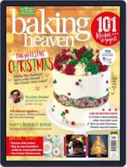 Baking Heaven (Digital) Subscription November 1st, 2019 Issue