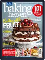 Baking Heaven (Digital) Subscription September 1st, 2019 Issue