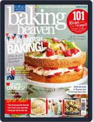 Baking Heaven (Digital) Subscription August 1st, 2019 Issue