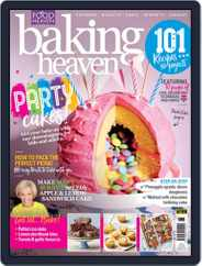 Baking Heaven (Digital) Subscription June 1st, 2019 Issue